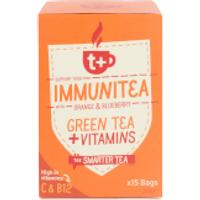 t+ Immunitea