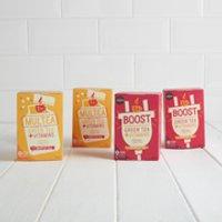 t+ Office Survival Tea Bundle