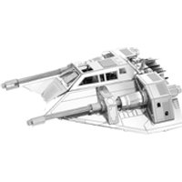 Star Wars Snow Speeder Metal Earth Construction Kit - Construction Gifts