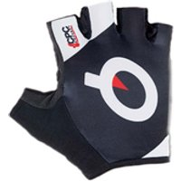 Prologo CPC Short Finger Gloves - S - Black/White