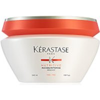 Krastase Nutritive Masquintense Cheveux Fins For Fine Hair 200ml
