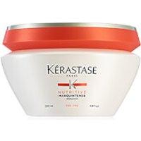 Kerastase Nutritive Masquintense Cheveux Fins For Fine Hair 200ml