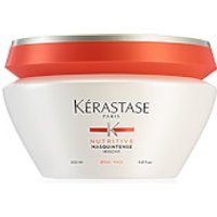 Nutritive Masquintense Cheveux Epais (para pelo grueso) de Kérastase200 ml