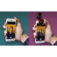 Selfie Phone Clip - Selfie Gifts