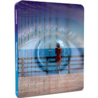 Requiem For A Dream - Zavvi Exclusive Limited Edition Steelbook (Limited to 2000 Copies) (UK EDITION)