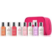 Molton Brown Womens Explore Luxury Bath and Body Collection
