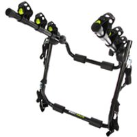 Buzz Rack Mozzquito 3 Bike Strap On Rack - Black