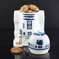 Star Wars R2-D2 Cookie Jar - Star Wars Gifts