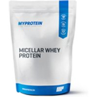 Micellar Whey Protein - 1kg - Pouch - Chocolate Smooth