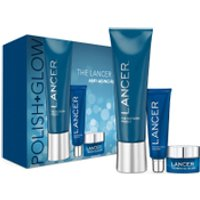 Lancer Skincare The Method: Polish & Glow (Worth 100)