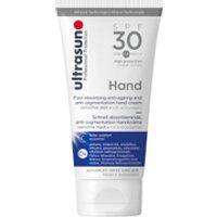 Ultrasun SPF30 Anti-Pigmentation Hand Cream (75ml)