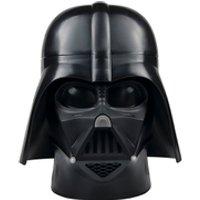 Star Wars Darth Vader Storage Head - Black - Star Wars Gifts