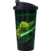 Star Wars To Go Cup - Yoda - Yoda Gifts