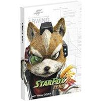 Star Fox Zero Collectors Edition Guide