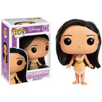 Disney Pocahontas Pop! Vinyl Figure