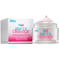 bliss fabgirl leave it to cleavage Enhancing Dcollet and Bust Souffl 100ml