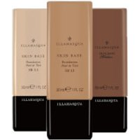 Illamasqua Skin Base Foundation - 17