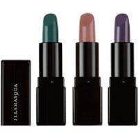Illamasqua Lipstick 4g (Various Shades) - Salacious