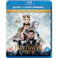 The Huntsman: Winter's War (Includes UltraViolet Copy)