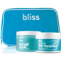 bliss Heavenly Body Care Set (Worth 60.00)