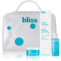 bliss Be Fabulous and Get Glowing Set (Worth 60.00)