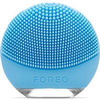 FOREO LUNAtm go (Various Types) - For Combination Skin