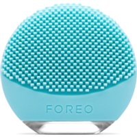 FOREO LUNAtm go (Various Types) - For Oily Skin