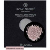 Living Nature Eyeshadow 1.5g - Various Shades - Grey