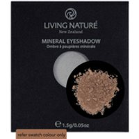 Living Nature Eyeshadow 1.5g - Various Shades - Brown
