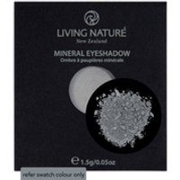 Living Nature Eyeshadow 1.5g - Various Shades - Dark Grey