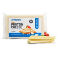 High Protein Cheese - Low Fat - 350g - Pack - Smoked