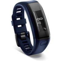 Garmin Vivosmart HR Activity Tracker - Regular - Blue