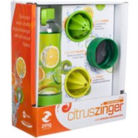 Zing Anything Citrus Zinger Bottle Gift Pack - Anything Gifts