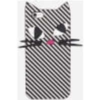 lulu-guinness-women-kooky-cat-stripe-iphone-6-case-blackwhite
