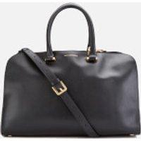 lulu-guinness-women-vivienne-medium-smooth-leather-tote-bag-black