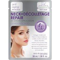 Skin Republic Neck and Dcolletage Repair Mask (38ml)