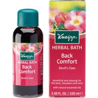 Kneipp Back Comfort Herbal Devil's Claw Bath Oil (100ml)