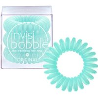 invisibobble Original Hair Tie (3 Pack) - Mint to Be