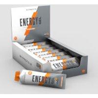 Energy Elite - 20 x 50g - Orange