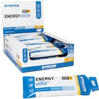 Energy Gel Elite - 20 x 50g - Tropical
