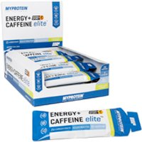 Energy Elite + Caffeine™ - 20 x 50g - Lemon & Lime