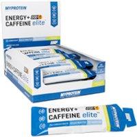 Energy Elite + Caffeine™ - 20 x 50g - Sachet - Lemon & Lime