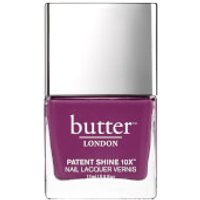 butter LONDON Patent Shine 10X Nail Lacquer 11ml - Ace