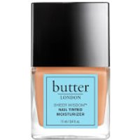 butter LONDON Sheer Wisdom Nail Tinted Moisturiser 11ml - Neutral