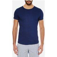 Orlebar Brown Men's OBT T-Shirt - Denim Pigment - S - Blue