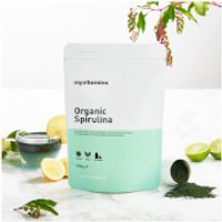 Organic Spirulina - 500g