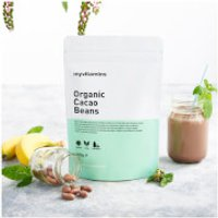 Organic Cacao Beans - 300g