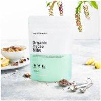 Organic Cacao Nibs - 300g