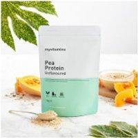 Pea Protein (Myvitamins) - 1KG - Pouch - Unflavoured