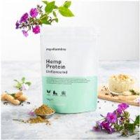 Hemp Protein - 1KG - Pouch - Unflavoured